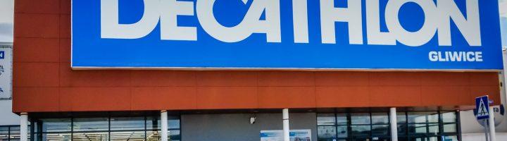 Decathlon – sukces dzięki wdrożeniu RFID w handlu