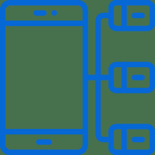 Aplikacja mobilna RFID na urządzanie przenośne
