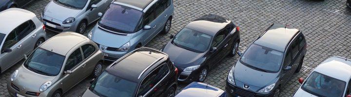 Bezobsługowy System Parkingowy PWSK – parking na miarę XXI wieku