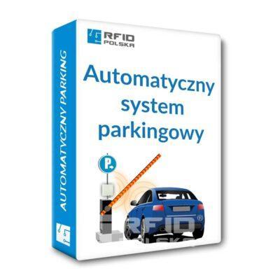 Automatyczna obsługa parkingu RFID UHF