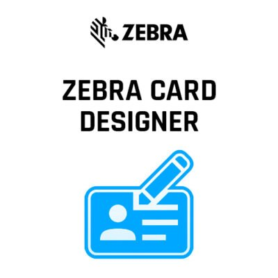Card Studio - program Zebra