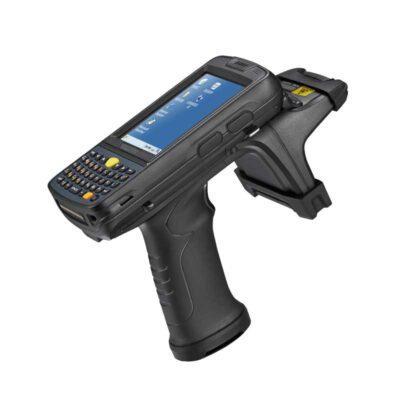 Chainway C3000 kolektor danych RFID UHF z uchwytem GUN
