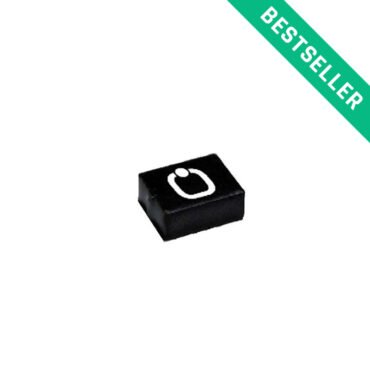 Omni-ID Fit 200 chip RFID UHF na metal