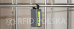 praktycznie zastosowanie RFID