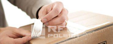 Uniwersalna etykieta Confidex Casey z chipem RFID