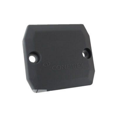 Bardzo wytrzymały tag RFID na metal Confidex Ironside