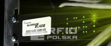 Etykieta RFID Confidex Silverline Blade