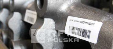 Uniwersalna etykieta RFID Confidex Silverline Classic