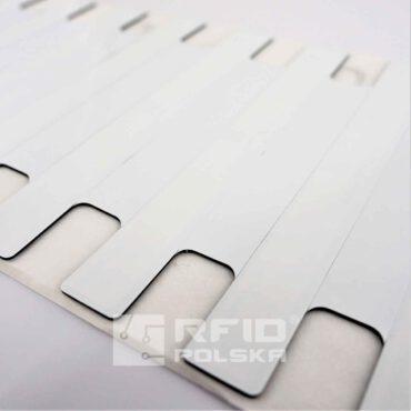 Elastyczne tagi RFID slim Confidex na każdą powierzchnię