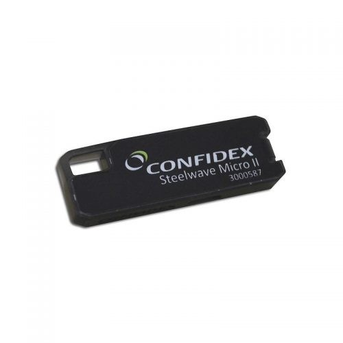 confidex-steelwave-micro-ii-tag-na-metal