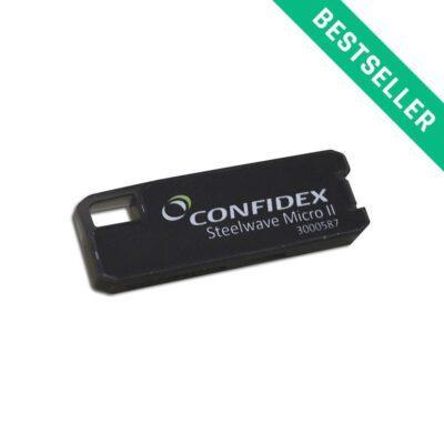 Confidex Steelwave Micro II