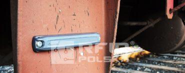 Tag RFID Confidex Survivor na powierzchnie metalowe
