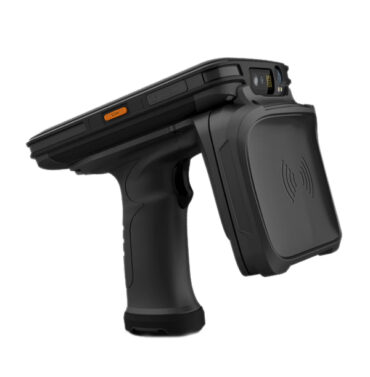Kolektor RFID - czytnik danych Chainway C72