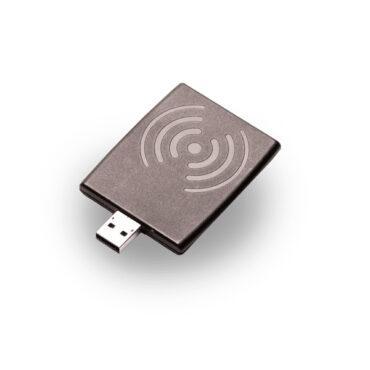 Miniaturowy czytnik Nordic ID Stix do odczytu i programowania tagów RFID