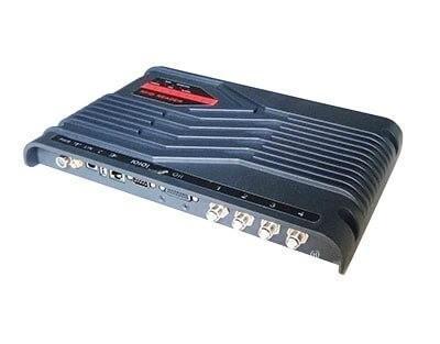 Stacjonarny czytnik RFID UHF dalekiego zasięgu