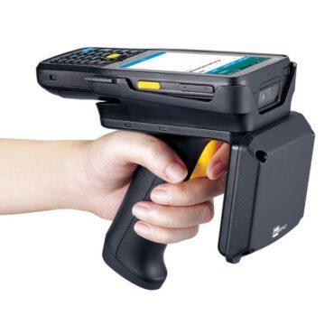 CipherLab RK25 - mobilny czytnik RFID UHF