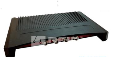 Czytnik RFID UHF X4R