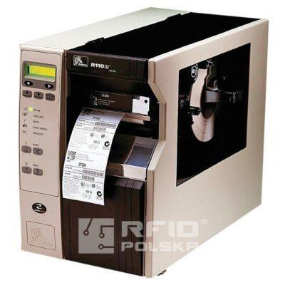 Drukarka RFID UHF Zebra R110Xi4