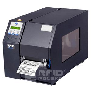 Drukarki RFID UHF etykiet samoprzylepnych
