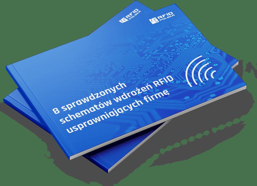 Darmowy e-book 8 schematów wdrożeń RFID