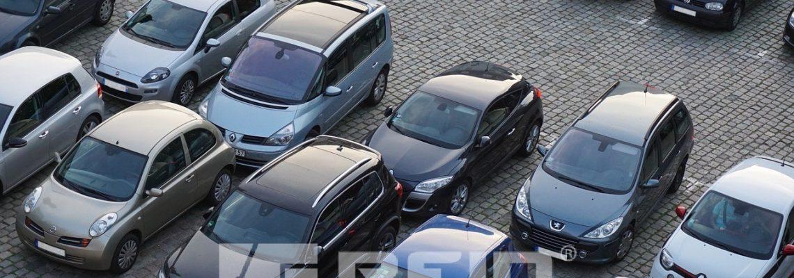 bezobsługowy system parkingowy