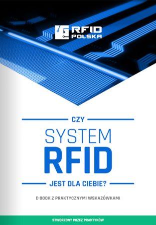 Darmowy ebook - czy RFID jest dla Ciebie? RFID Polska