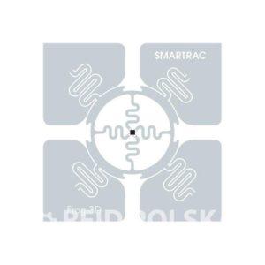 Tag RFID, transponder rfid, nośnik danych, znacznik - etykieta RFID UHF