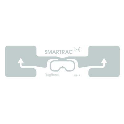 Etykieta RFID Smartrac DogBone