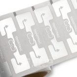 Etykieta RFID Dogbone