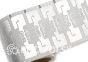 Dogbone Smartrac wysokiej jakości etykieta RFID UHF