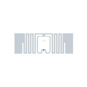 Etykieta RFID Smartrac Mini Web