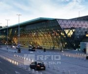 System Kontroli Bagażu firmy PWSK wdrożony na kolejnym lotnisku Kraków Balice