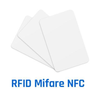 Karta zbliżeniowa RFID Mifare NFC