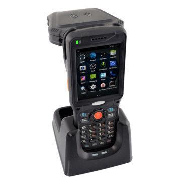 Kolektor Danych RFID Android