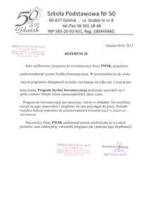 program do ewidencji środków trwałych i wyposażenia