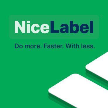 Program do projektowania etykiet Nice Label