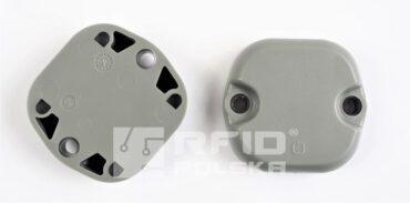 Specjalistyczne tagi RFID na metal