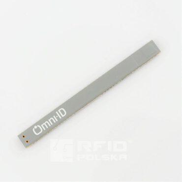 Cienki tag RFID do znakowania metali i sprzętu IT