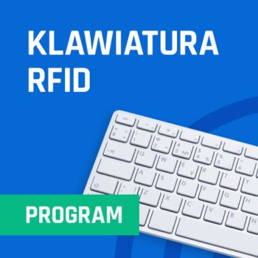 Emulator klawiatury RFID