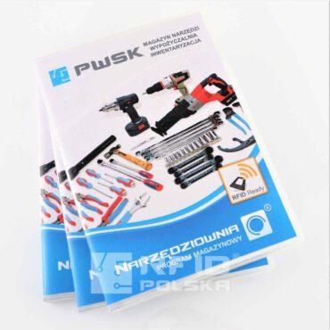 Program Narzędziownia PWSK RFID