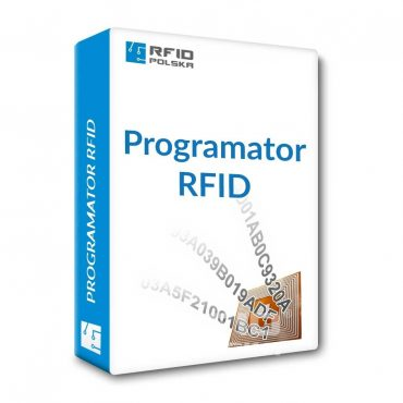 Programator RFID UHF - EPC - programator tagów