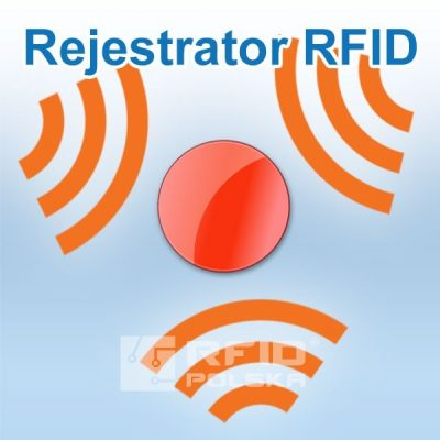 Program Rejestrator RFID