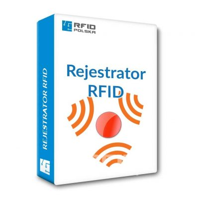 Program Rejestrator RFID