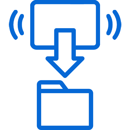 RFID Navigator ReadApp - odczyt danych