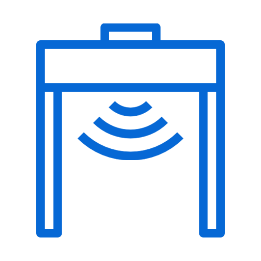 Bramka RFID Navigator
