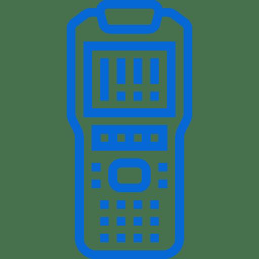 czytnik mobilny do systemu RFID Navigator