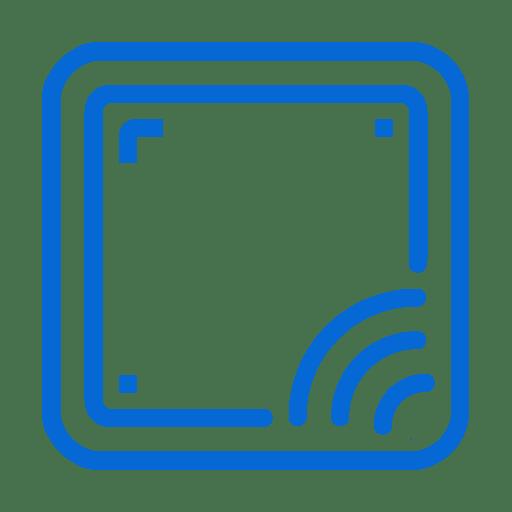 Czytnik RFID w systemie RFID Navigator