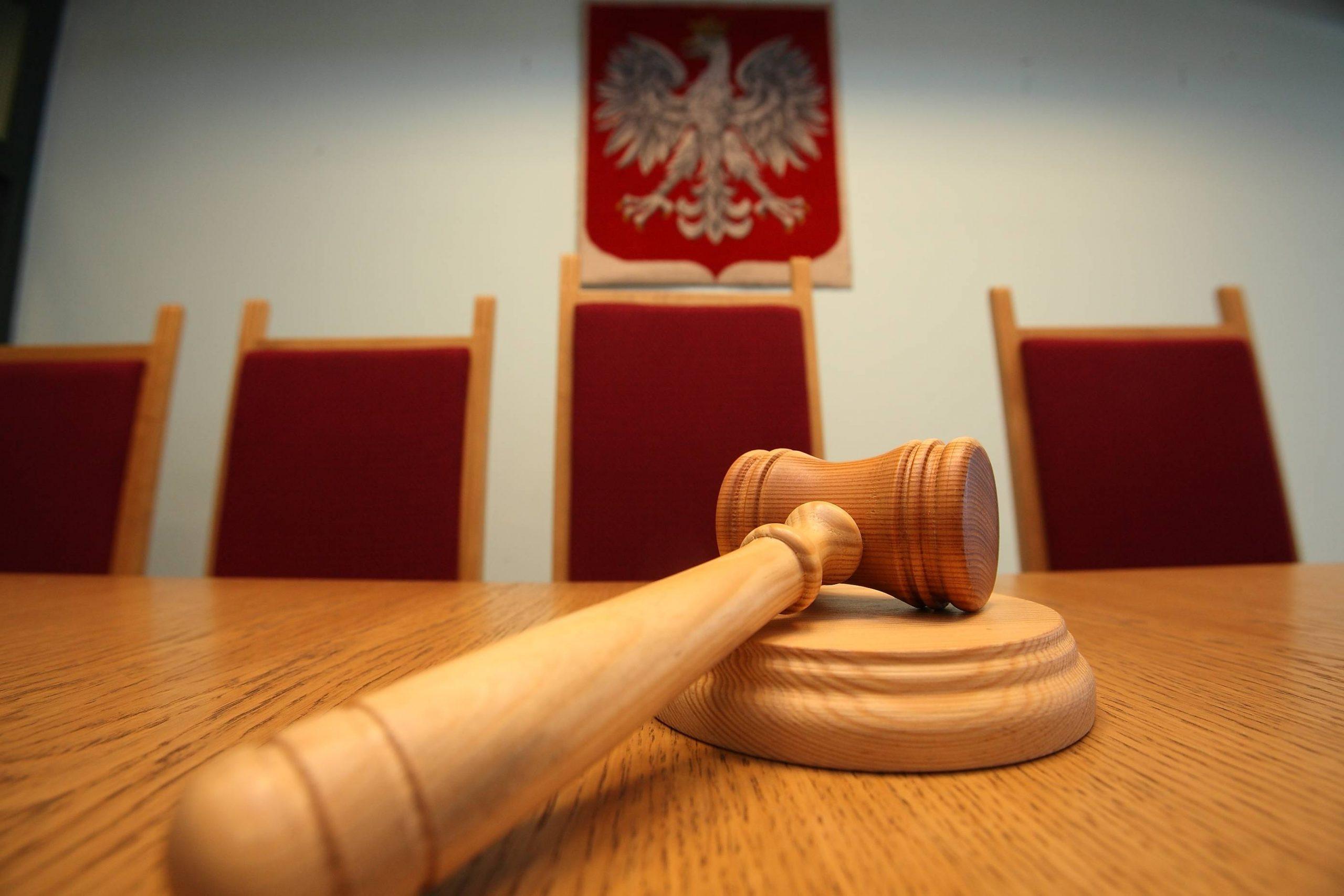 Zarządzanie archiwum sądowym z wykorzystaniem RFID