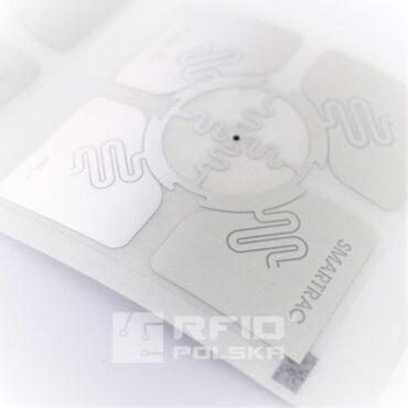 Smartrac Frog 3D - etykieta RFID dalekiego zasięgu