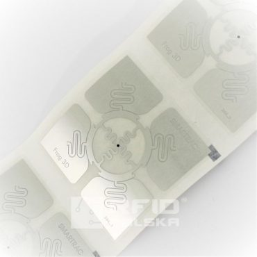 Smartrac Frg 3D - elastyczna etykieta RFID do znakowania